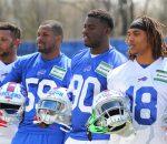 Buffalo Bills rookies