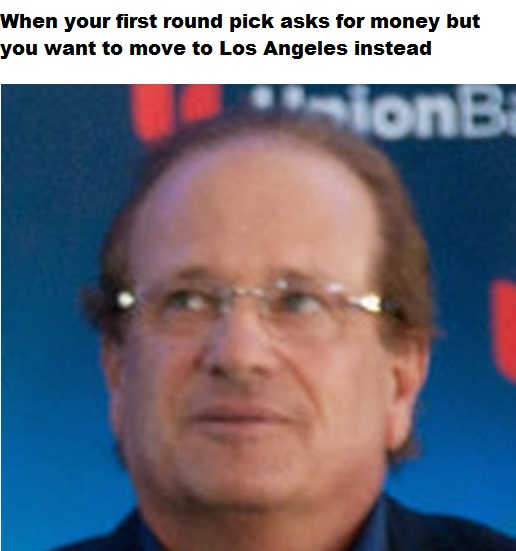 Chargers Dick Owner