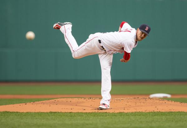Mondesi's triple keys big inning, Royals beat Red Sox