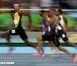 Conor McGregor Bolt