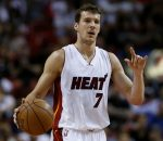 Goran Dragic Miami