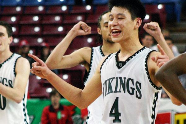 Jeremy Lin Photos: From Palo Alto to the Brooklyn Nets