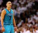 Jeremy Lin Passing