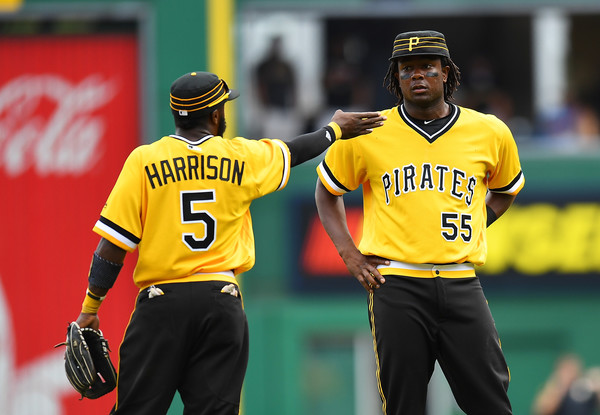 newest collection aa035 cf03f MLB Rumors: Pittsburgh Pirates Finally Moving Forward With ...