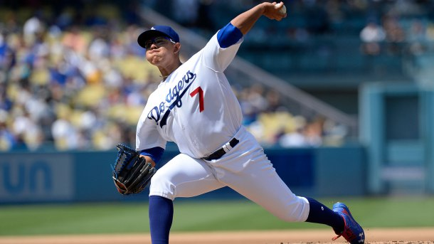 Julio Urias