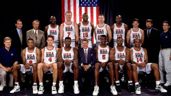 Original Dream Team