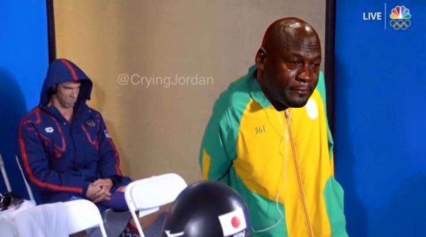 Phelps Death State Le Clos Meme