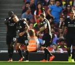Philippe Coutinho Goal