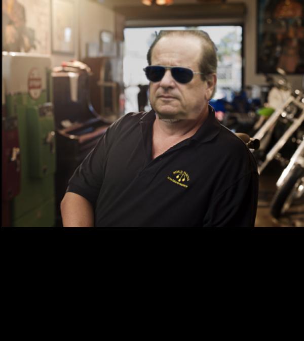 Spanos Pawn Shop