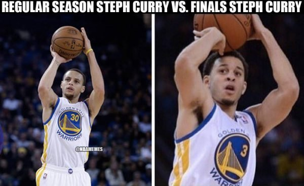 Stephen Curry Meme Suggesting He Still Has Plenty to Prove  b4e5977a3