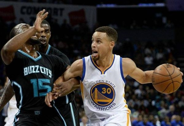Stephen Curry, Kemba Walker