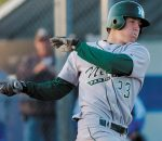 Tim Tebow High School Baseball