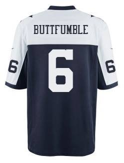 Buttfumble shirt