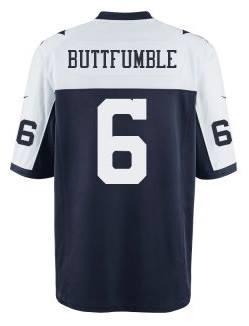 Buttfumble shirt
