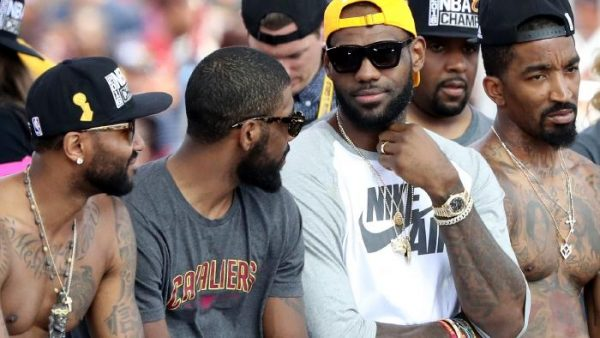 cleveland-cavaliers-expensive-team