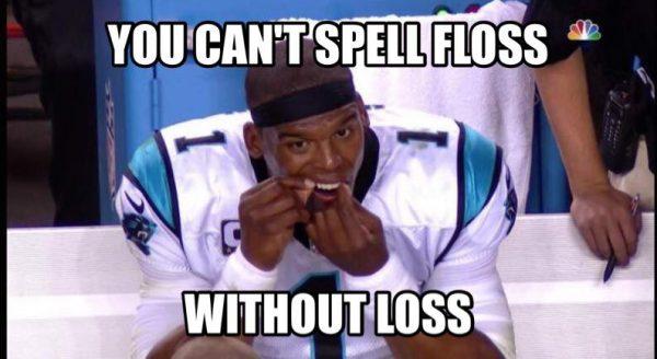 floss-loss