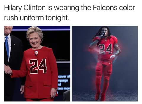 hillary-color-rush