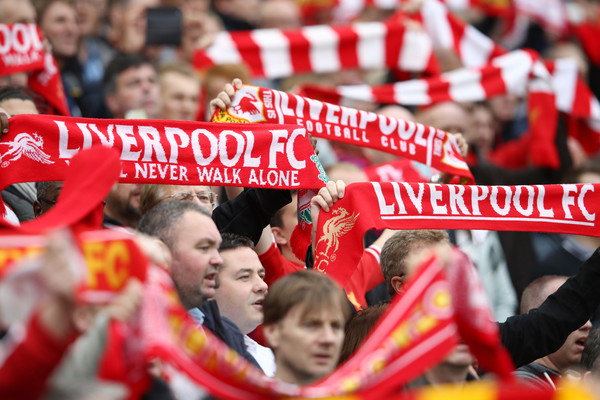Liverpool fans have been waiting more than 26 years for a championship