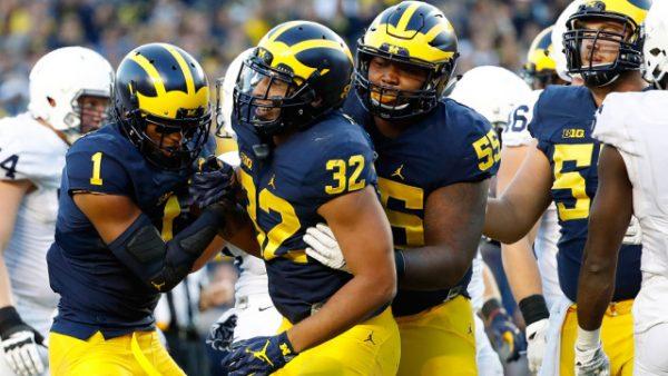 Badgers shock Michigan State, 30