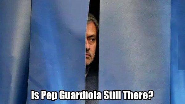 mourinho-scared-of-guardiola