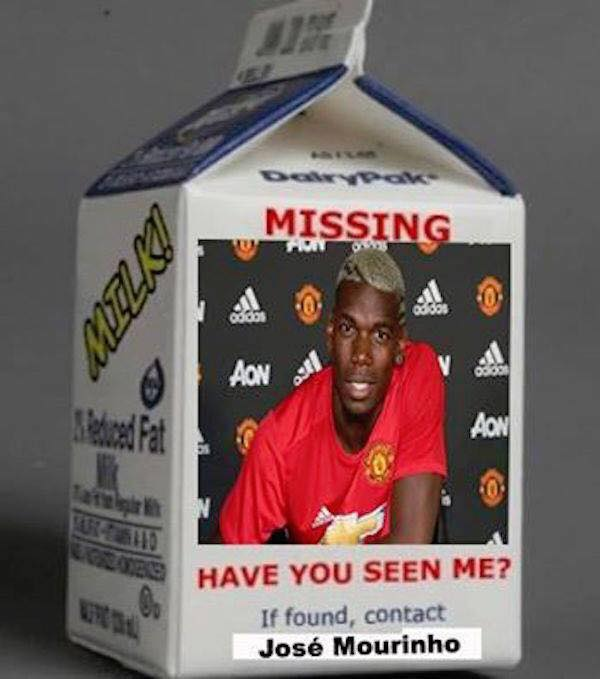 I'd like to bring something to everyone's attention Paul-Pogba-Missing