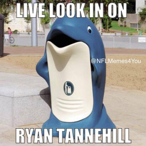 Ryan Tannehill Meme