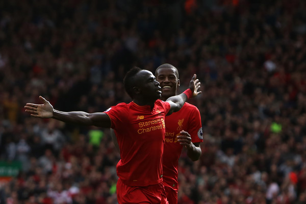 Sadio Mane. Liverpool hopes rely on their ability to identify stars of smaller clubs that can become a huge success on a much bigger stage