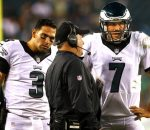 Sam Bradford, Mark Sanchez