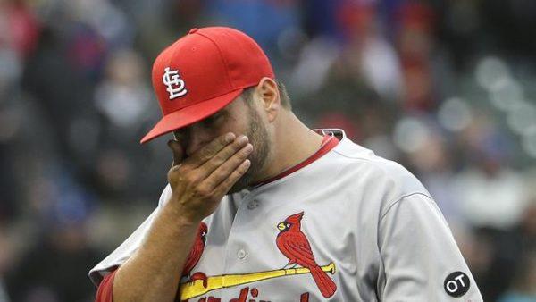 St. Louis Cardinals Problems