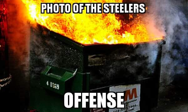 steelers-offense