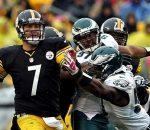 NFL: Philadelphia Eagles at Pittsburgh Steelers
