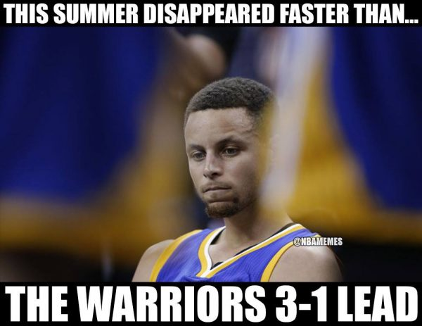 Summer Warriors Choke Meme e1474481697276 memes won't stop making fun of stephen curry & the golden state