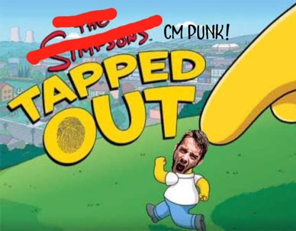 tapped-out