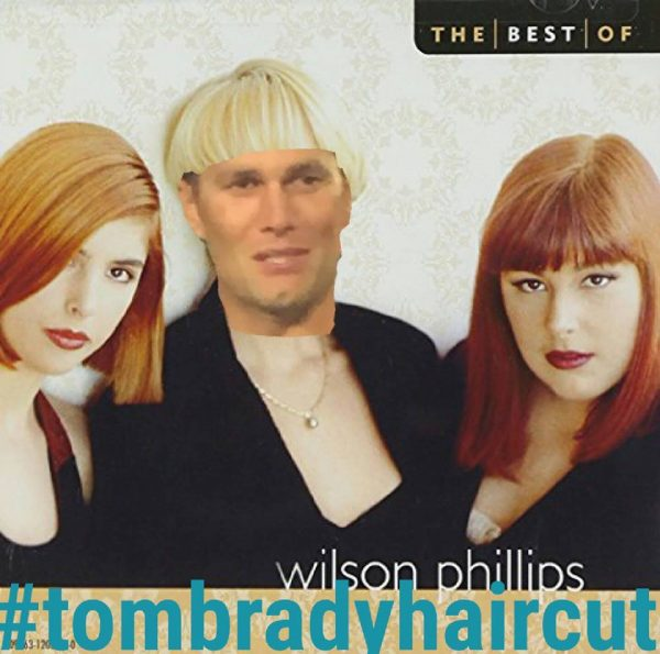 Tom Brady Wilson Phillips