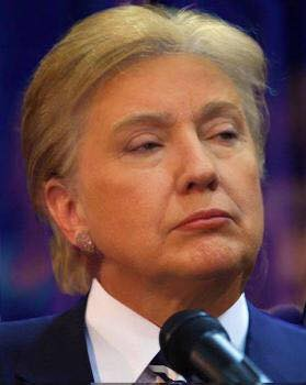trump-face-hillary-hair