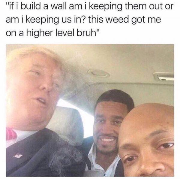 trump-smoking-meme