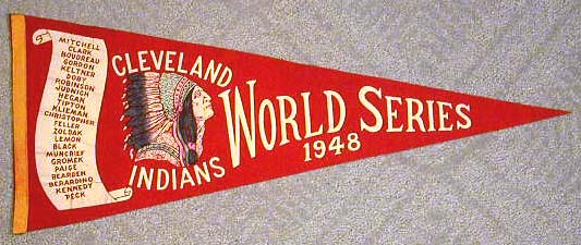 cleveland-indians-1948-world-series-banner