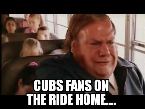 cubs-fans-on-the-ride-home