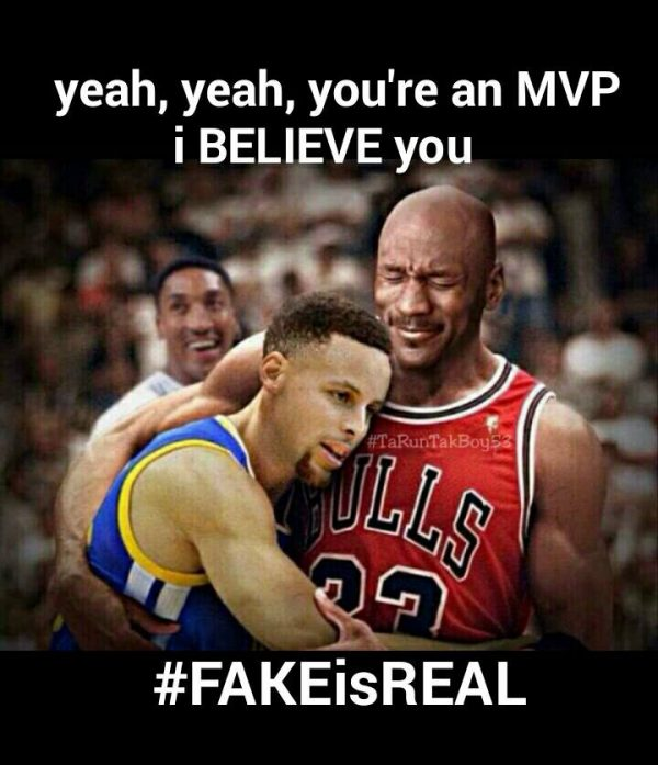curry-fake-mvp