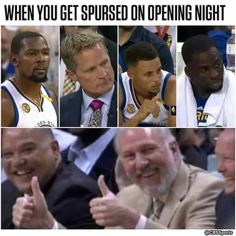 got-spursed