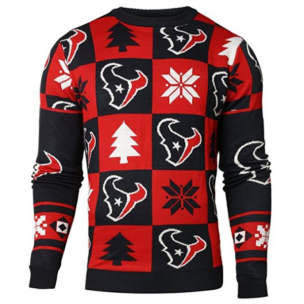 houston-texans-ugly-christmas-sweater