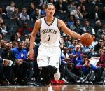 Jeremy Lin Nets Point Guard