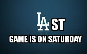la-st-game-on-saturday