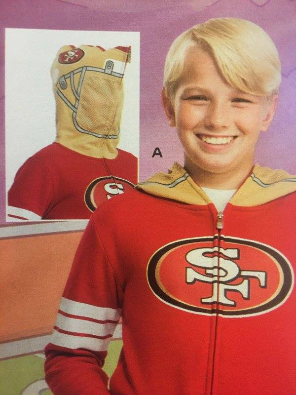 new-49ers-clothes