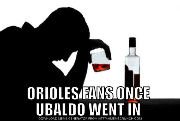 Orioles Fans Meme