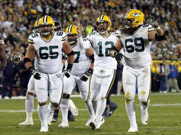 Packers beat Bears