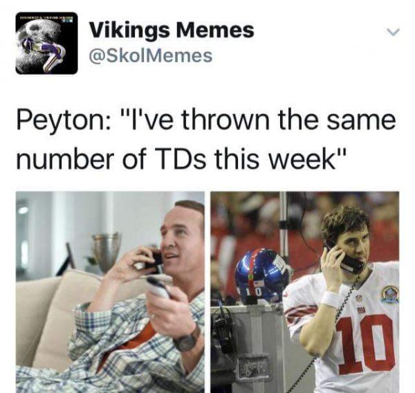 Peyton Eli Zero