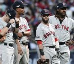 Red Sox down 0-2