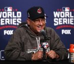 Terry Francona is one win away from winning the World Series as a manager for a third time