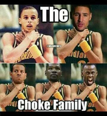 the-choke-family